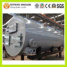 Full Automatic Fire Tube China Gas Boiler, Gas Boiler for Sale