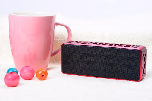 Rohs Stereo Top Best Bluetooth Speakers