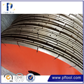 Wholesale products OEM Cutting lapidary saw blade