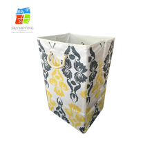 High Quality Popular folding laundry basket