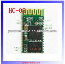 hc-05 HC 05 RF Wireless Bluetooth Transceiver Module RS232 / TTL to UART converter and adapter