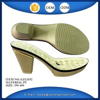 women high heel phylon outsole to sale