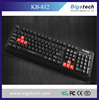 Best Computer Wired waterproof led gaming keyboard