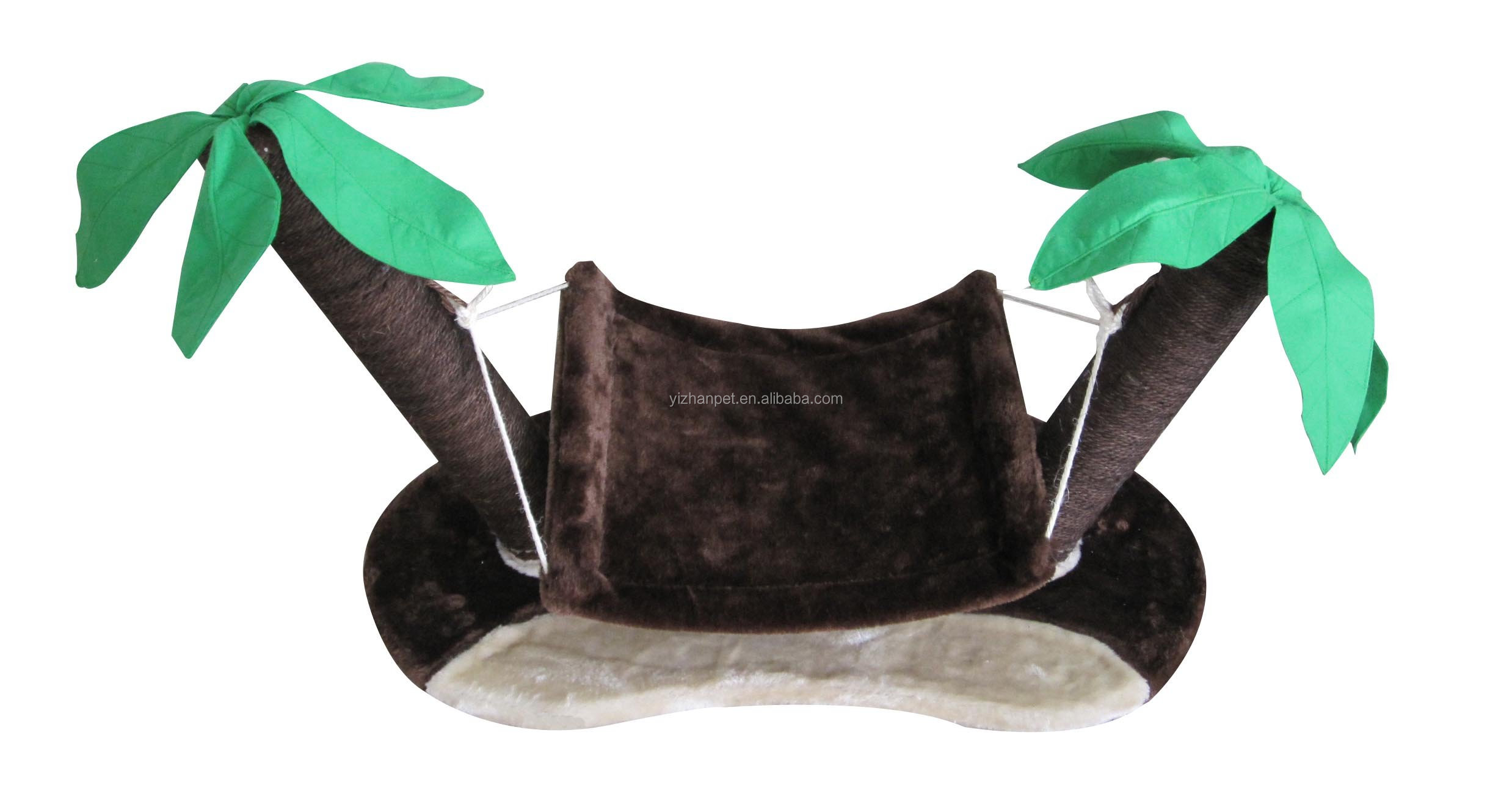 tree roots furniture,coconut tree shaped wooden cat furniture,cat manufacturer China supplier home decor pet products