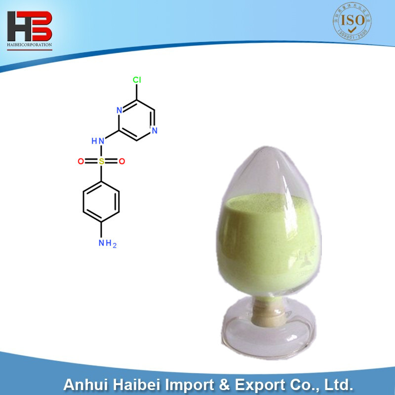 Great quality & High purity Sulfachloropyrazine sodium(SPZ)