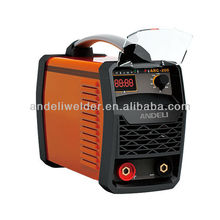 mini ZX7 200 MMA Inverter DC IGBT ARC Welder