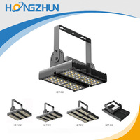 2016 High quality aluminum alloy 90w led flood tunnel light with 3 years warranty