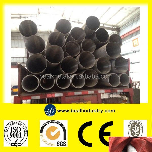 Nippon steel pipes