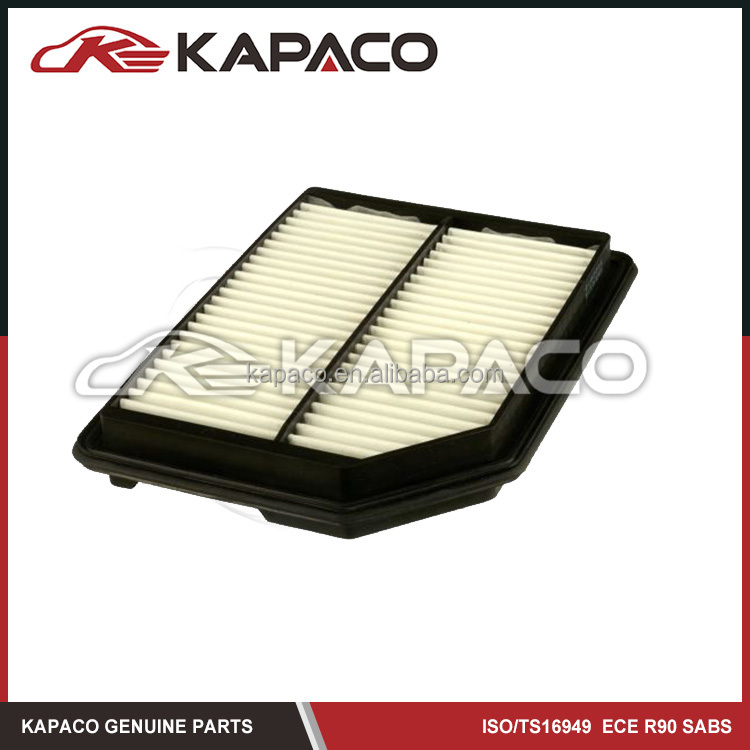 17220-PV1-000 air filter manufacturing machines for Honda Accord 2000 PGM-FI, CE4 1993/10-1997/02
