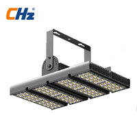 Manufacturer directly supply linear high power ceiling 200 watt led high bay light