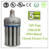 Halogen replacement LED corn bulb lamps E39 150W LED lights DLC UL listed