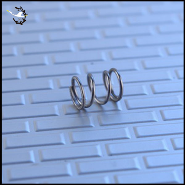 Custom pocket coil spring