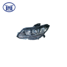 Headlight Tail light Fog light For Honda JADE 2013 series