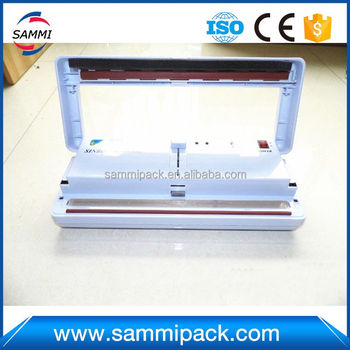 New cheap high top quality cheap veal vacuum packing machine