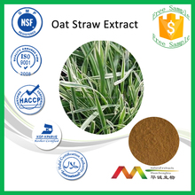 NSF-cGMP Natural Hot Sale Oat Grass/Oat Straw Extract Powder