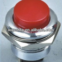 Momentary Miniature Sealed Push Button Switches