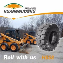 16.9-24 off road tyres hot sale for backhoe from factory