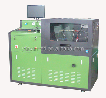 common rail test bench CR3000A-708,common rail test bench price