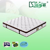 King size bed upholstery bonnell spring unit for mattress
