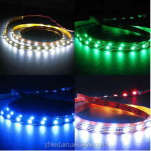 High brightness waterproof DC12 24V smd 5050 mini led lights for clothing