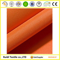 600D PU Coated 100% Polyester Oxford Fabric For Bag/Garment/Tent