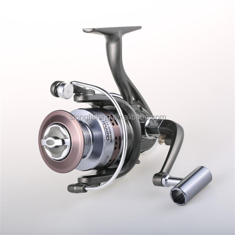 MK series High quality fishing reel korea,free fishing tackle samples,spinning rod blank