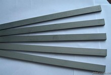 cemented carbide strips for steel wire cutting