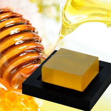 Mendior OEM handmade natural Honey Glycerin soap Hand Crafted Face fresh and whitening Soap