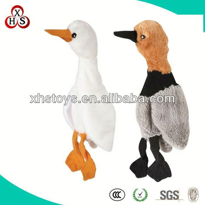 Professional OEM Wholesale Musical Plush Duck