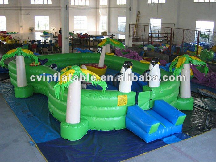Inflatable Playground/Inflatable Combo/ Inflatable Amusement Park