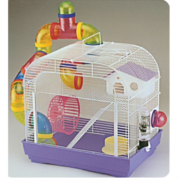 pet wire hamster cage