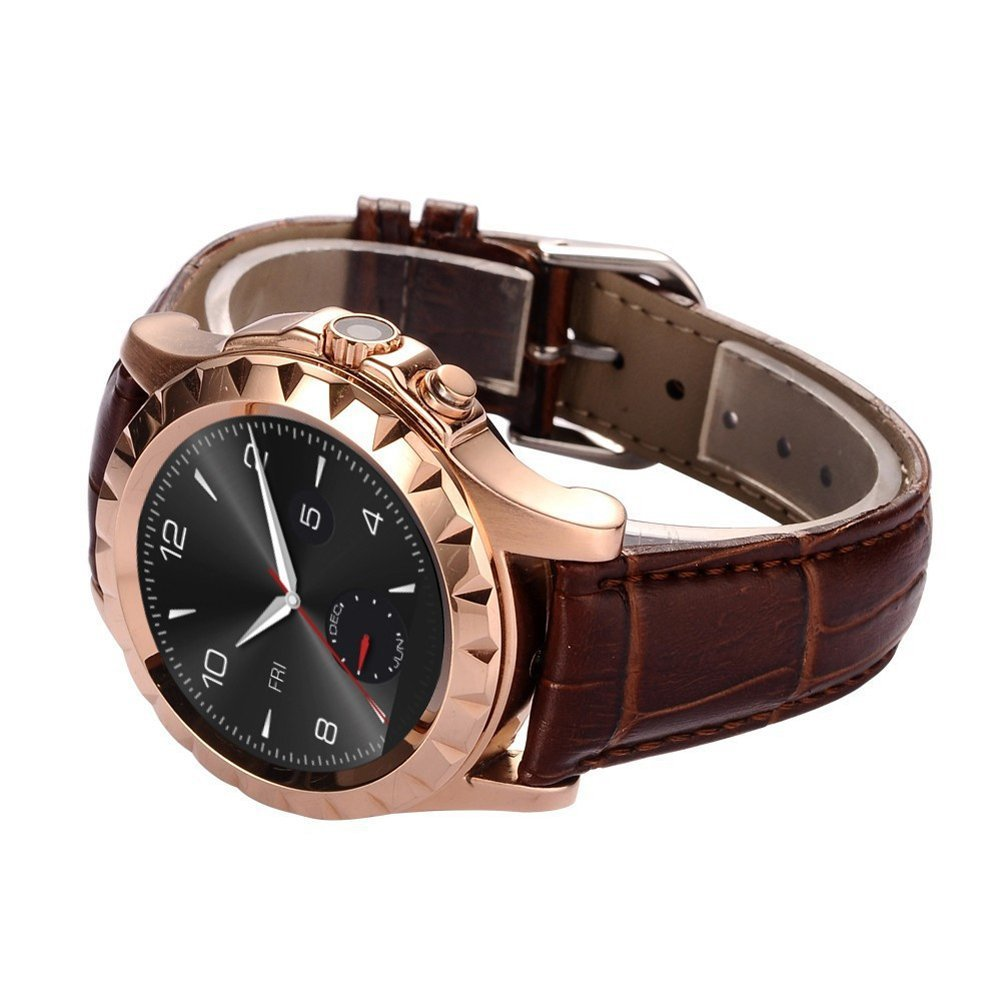 Best quality promotional android watch phone online shop china