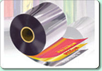 HIGH BARRIER FILM PET/PVDC/PE