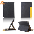 Protective PU cover portable carrying bag for ipad2345