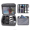 High Quality BUBM Nylon Waterproof Travel Storage Hand Bags For Digital Accessories