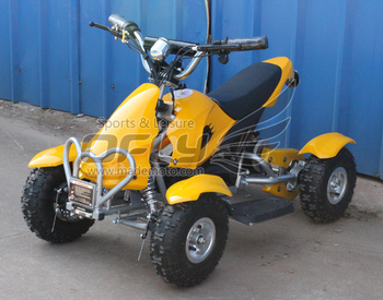 Hot Product New Generation 4 wheel motorcycle