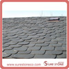 Slate Roofing Tile Natural Slate grey Roof Slate for Project