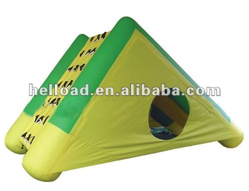Small Inflatable tent/inflatable camping tent