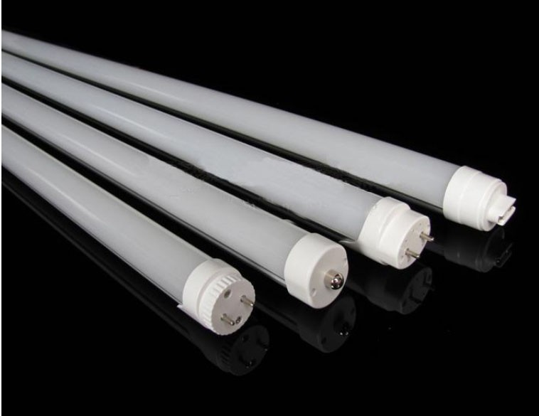 8ft ETL certified clear/frosted 36W 5000K led t8 tube in G13 / FA8 base with 5 year warranty stocked in USA warehouse