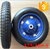 3.25-8 3.50-8 4.00-8 Wheelbarrow tire