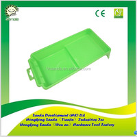 Spot wholesale China cheap factory paint roller plastic serving tray
