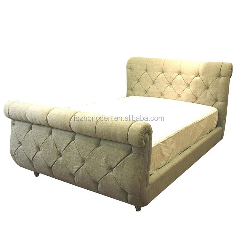 China Factory Wholesale Hot Sale Modern Simple Solid Wood furniture hotel home bedroom furniture bedroom set