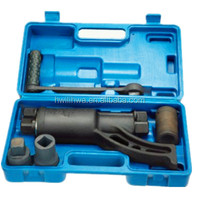 HLH-58 labor saving wrench / force multiplier tool
