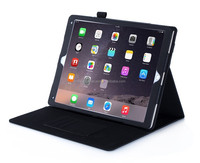 Consumer Electonics Shock-proof Protective Folio Standing PU Leather Tablet Case For Ipad Pro 12.9inch