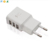 wall charger, USB Power Home Travel Adapter mobile smartphone charger