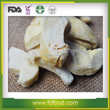 Chinese freeze dried food supplier wholesale freeze dried durian