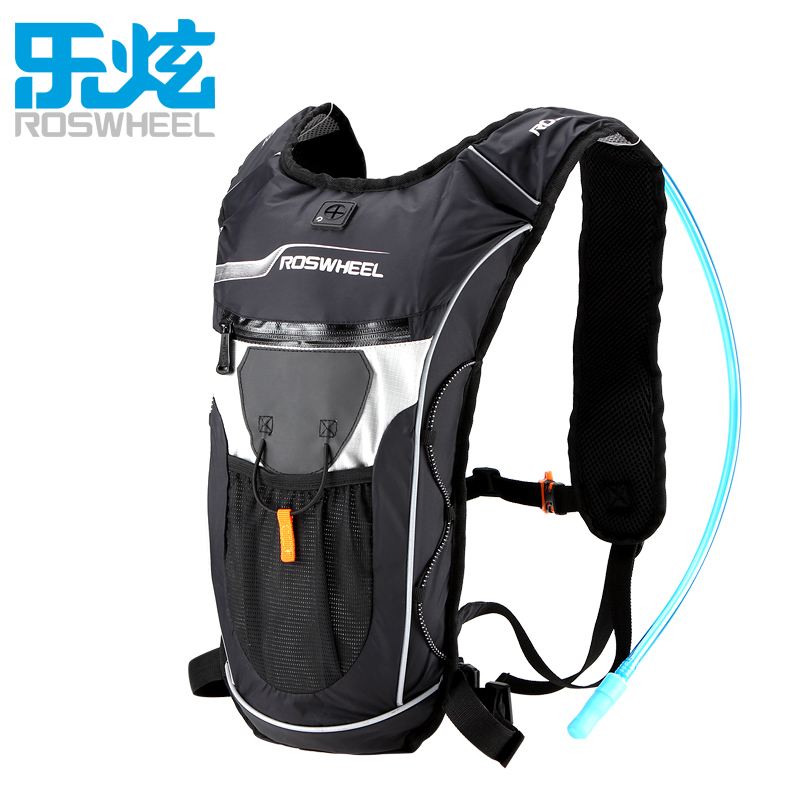 2016 15938 New arrivals roswheel school water bag hydration backpack