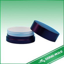 Wholesale good face plastic containers for BB cream