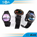 Android gps smart watch S3 2017 smart watch with wifi
