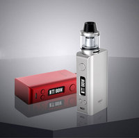Best E Cigarettes Magnetic design 3.5ml 80W SMOK KOOPOR Beast Kit e cigs health